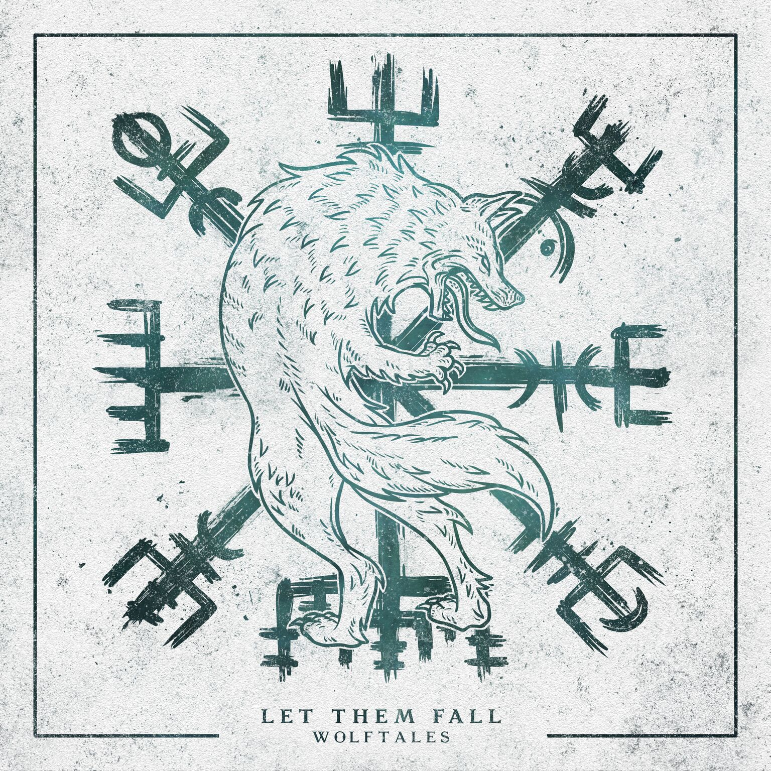 Let Them Fall – Wolftales