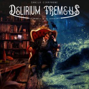 Danilo Ciamprone – Delirium Tremens