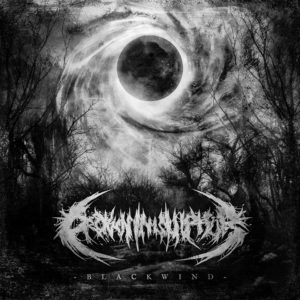 Drown In Sulphur – Blackwind