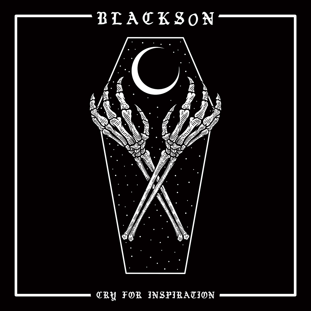 Blacks0n – Cry For Inspiration