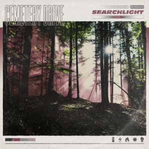 Cemetery Drive – Searchlight
