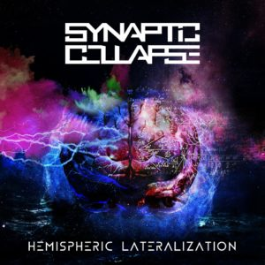 Synaptic Collapse – Hemispheric Lateralization